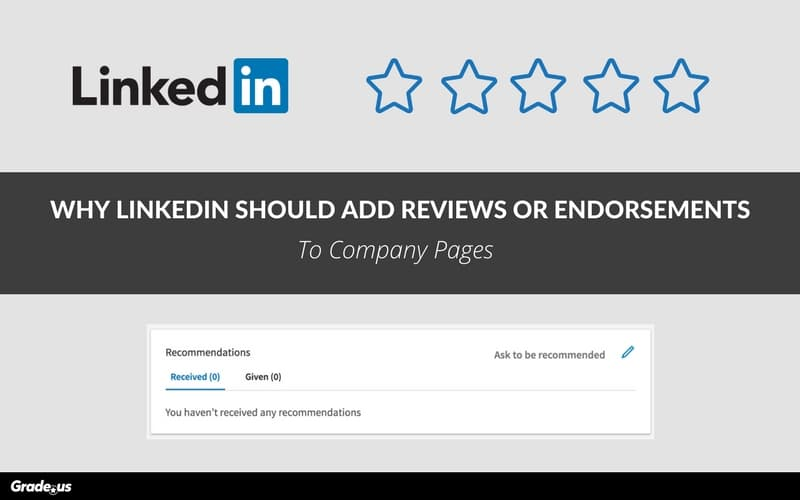 LinkedIn Reviews