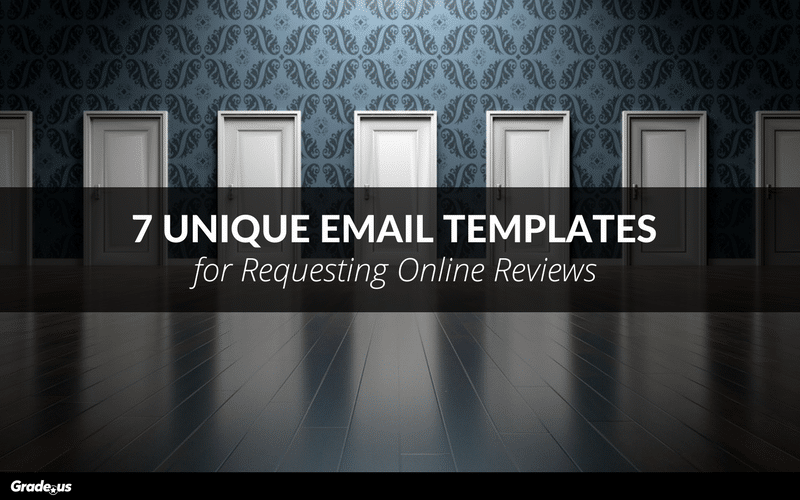 Review Email Templates