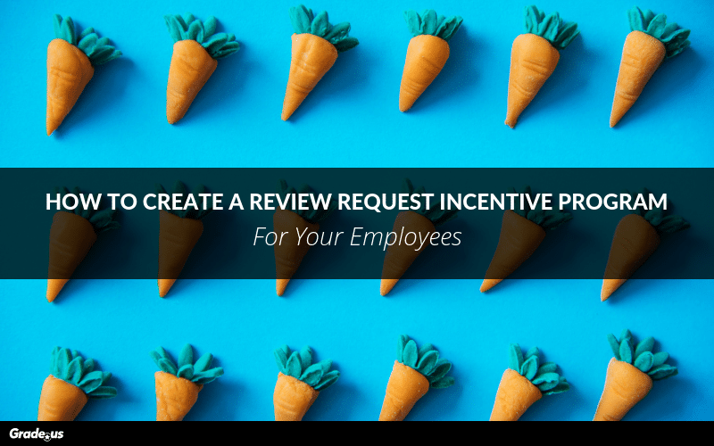 review request incentive program