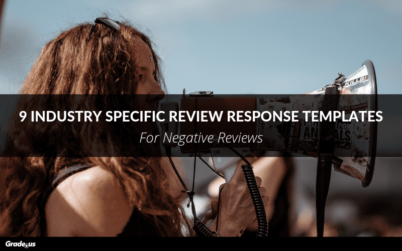 industry-specific-review-repsonse-templates
